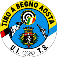 Logo sito Tiro a segno nazionale Aosta